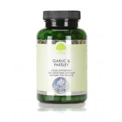 Garlic & Parsley - 120 Капсул