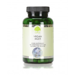 Vegan Multi - 90 капсул