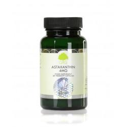 Астаксантин 4 мг - 30 капсул