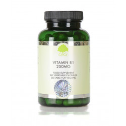 Витамин В1 (Тиамин) 250 мг...