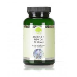 Омега-3 Рыбий жир 1000 мг -...